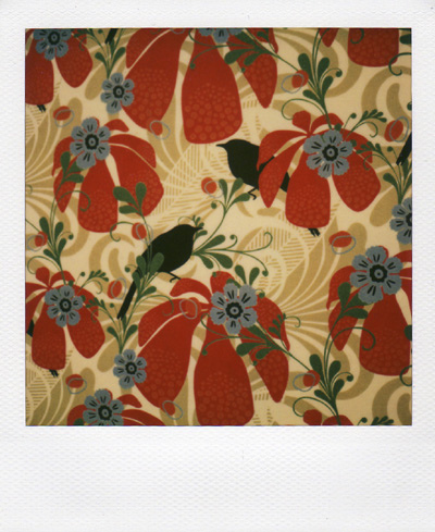I think I searched for wallpaper patterns. I can't remember where I found it