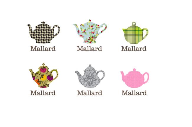 sarah walsh mallard tea room