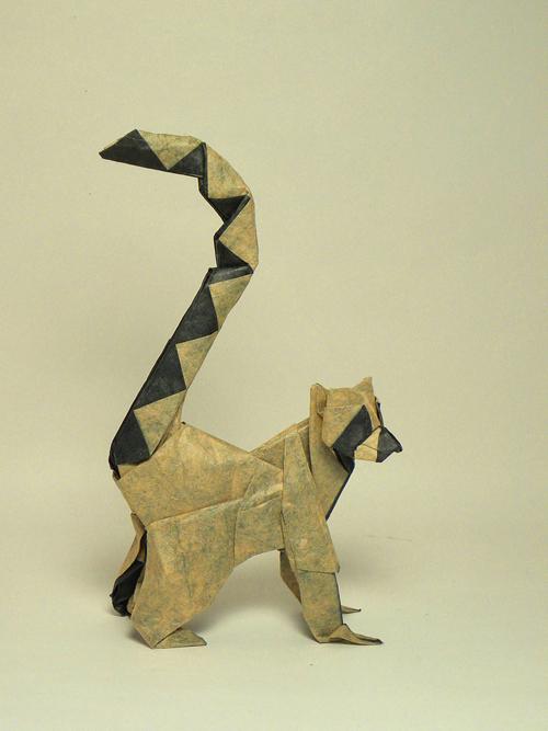 Roman diaz - Animaux origami 3d ...