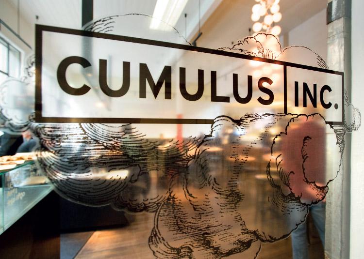 Cumulus Inc., Melbourne, CBD, Melbourne - Urbanspoon/Zomato