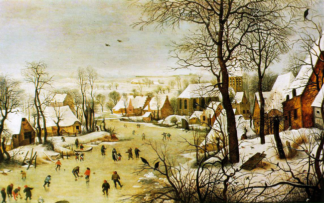 http://wolfeyebrows.files.wordpress.com/2010/12/pieter-bruegel-the-elder-winter-landscape-with-a-bird-trap.jpg?w=650&h=407