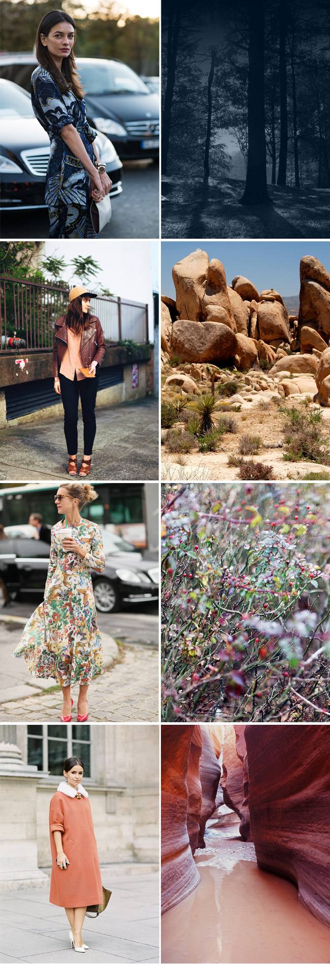 outfits and landscapes 4