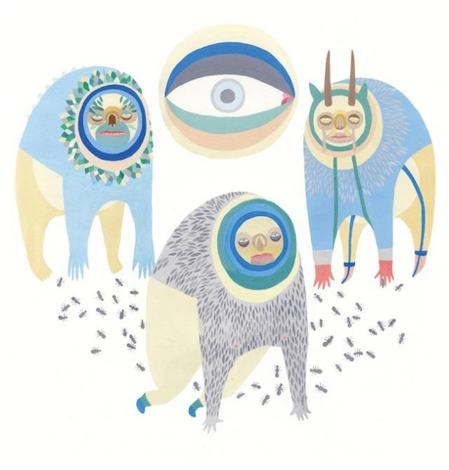 animalmen