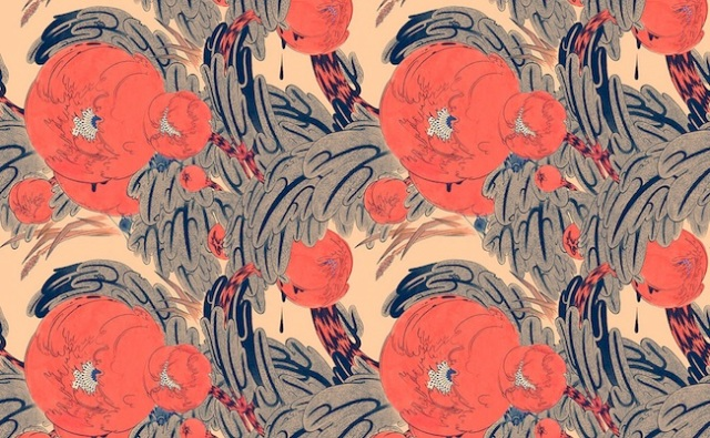 pattern_peony_red