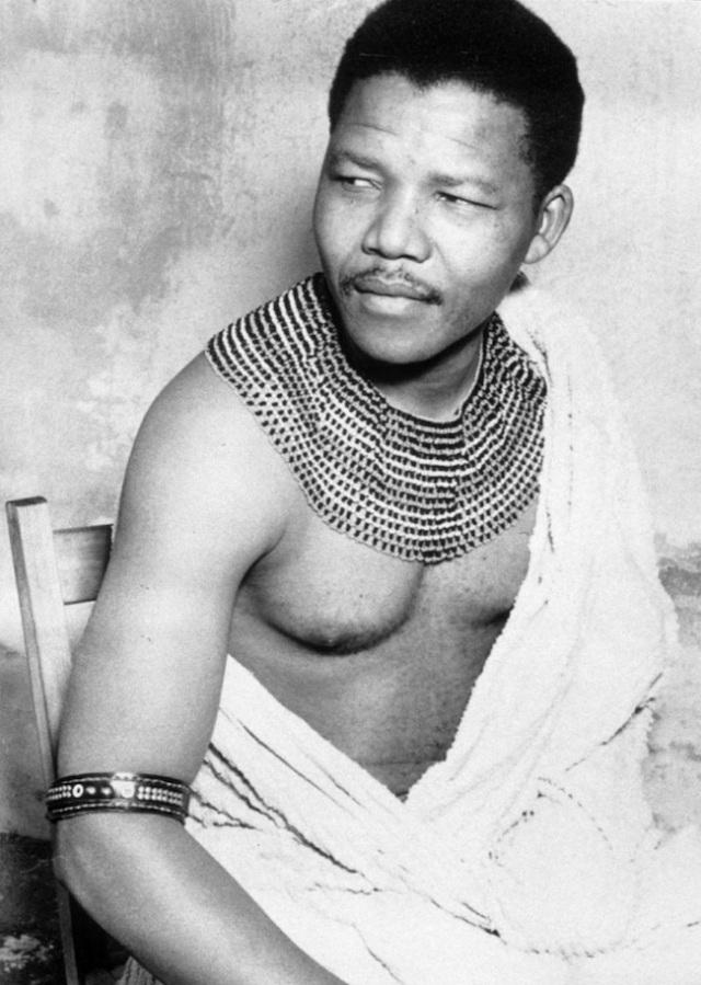 Nelson-Mandela-by-Eli-Weinberg-1961-II