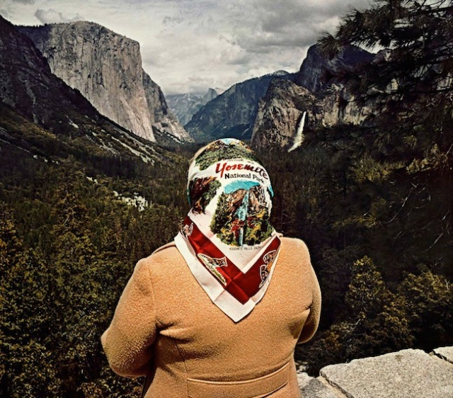 Woman-with-Scarf-at-Inspiration-Point-Yosemite-National-Park-CA-19801