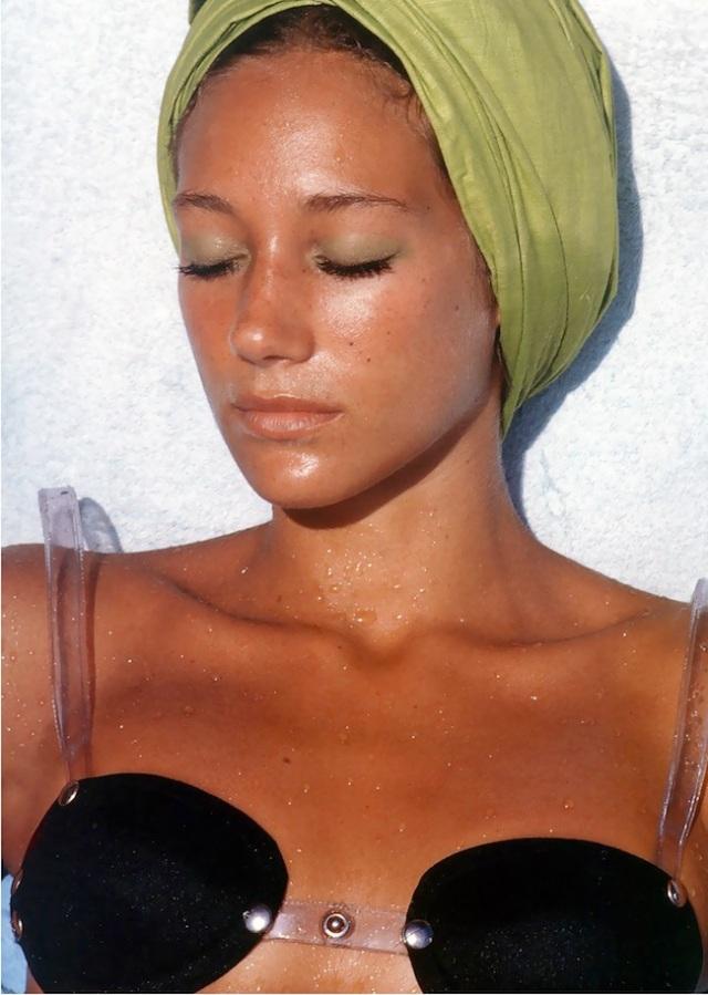 marisa-berenson-photo-by-slim-aarons-1968