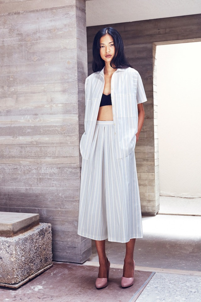 Rachel Comey PS 2015 Lookbook