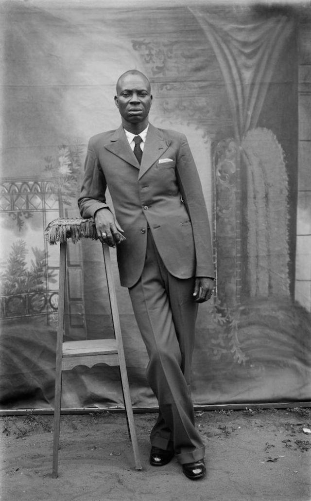 Chief Solomon Osagie Alonge8